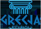 Restauracja GRECJA logo